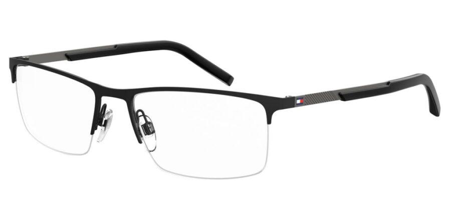 Очки TOMMY HILFIGER TH 1692 BLCK SILV для зрения купить
