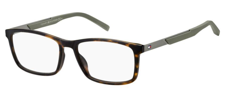 Очки TOMMY HILFIGER TH 1694 DKHAVANA для зрения купить