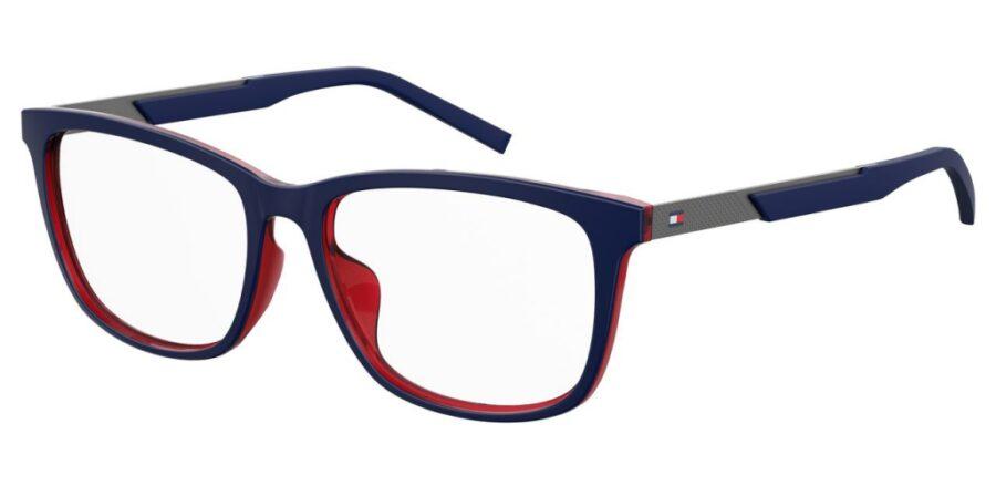Очки TOMMY HILFIGER TH 1701/F BL REDWHT для зрения купить