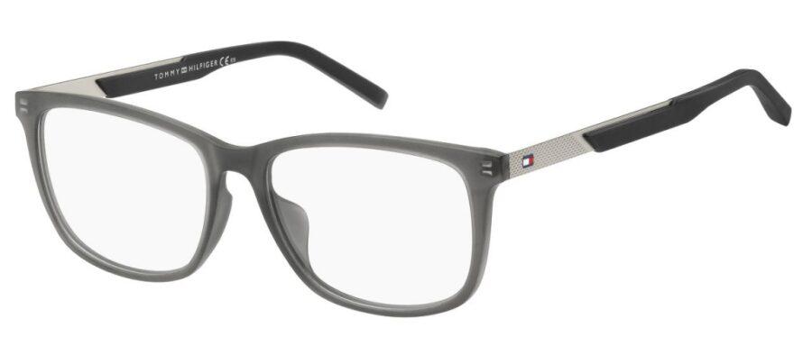 Очки TOMMY HILFIGER TH 1701/F GREY для зрения купить