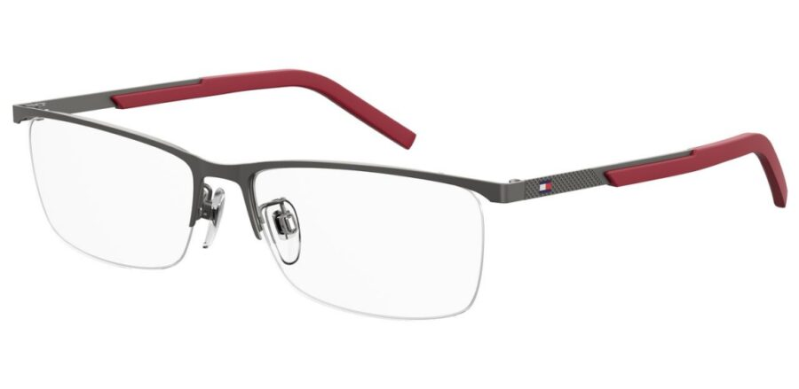 Очки TOMMY HILFIGER TH 1700/F RT BU OPL для зрения купить