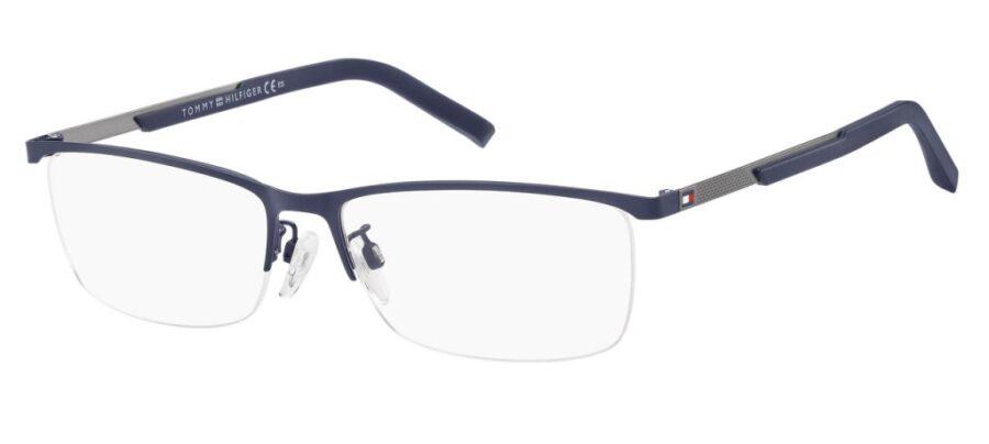 Очки TOMMY HILFIGER TH 1700/F MTBL RUTH для зрения купить