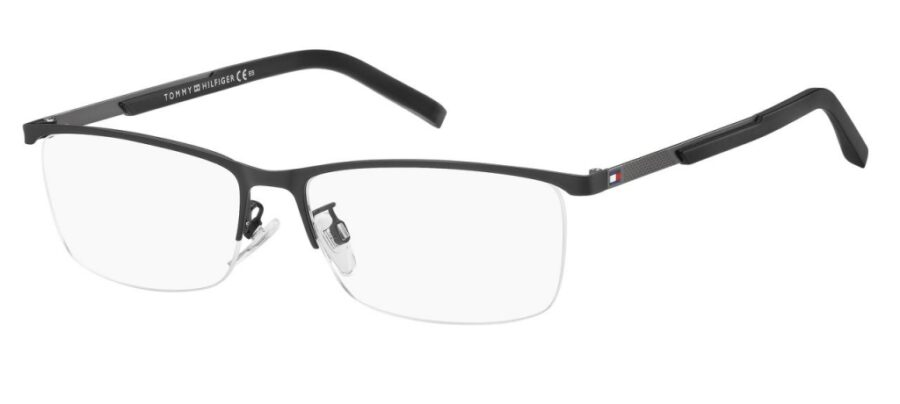 Очки TOMMY HILFIGER TH 1700/F BLRUTDKGR для зрения купить