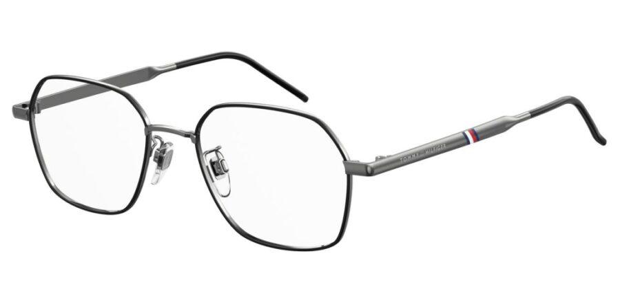 Очки TOMMY HILFIGER TH 1697/G RUTHENIUM для зрения купить