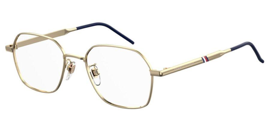 Очки TOMMY HILFIGER TH 1697/G GOLD для зрения купить