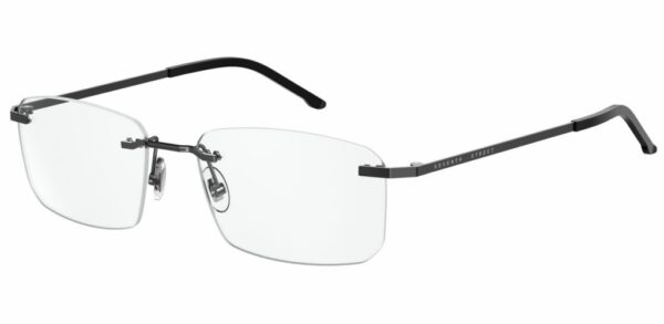 Очки SAFILO 7A 057 DKRUT BLK для зрения купить