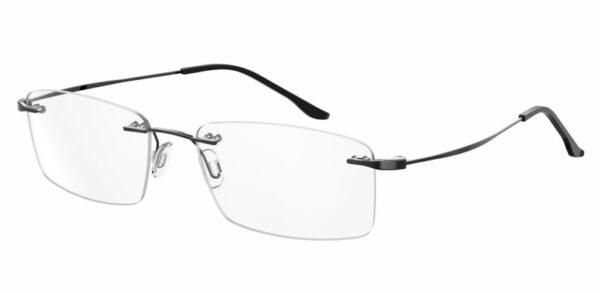 Очки SAFILO 7A 058 DKRUT BLK для зрения купить