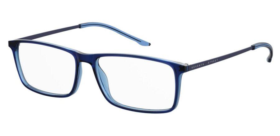 Очки SAFILO 7A 051 BLUE AZUR для зрения купить