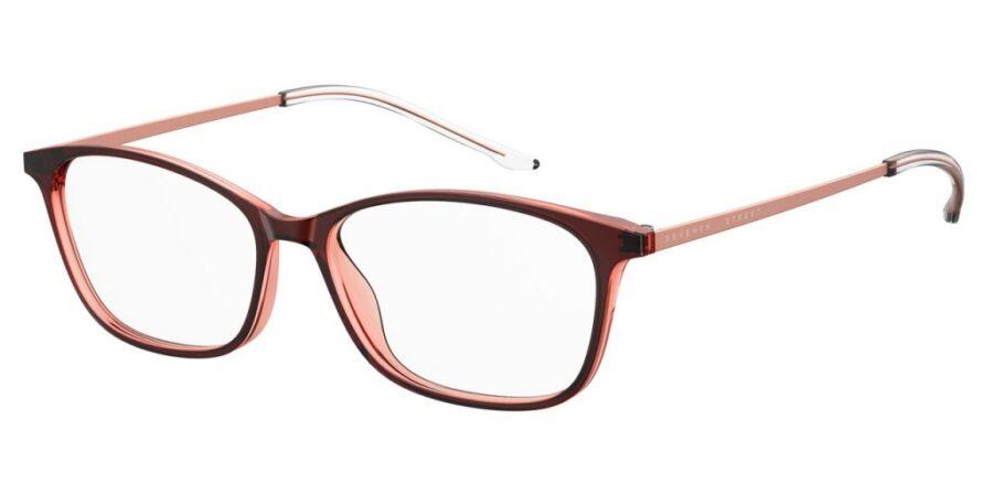 Очки SAFILO 7A 537 BURGUPINK для зрения купить