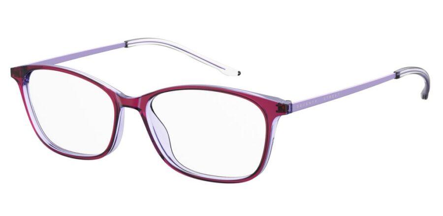 Очки SAFILO 7A 537 ROSE LLC для зрения купить