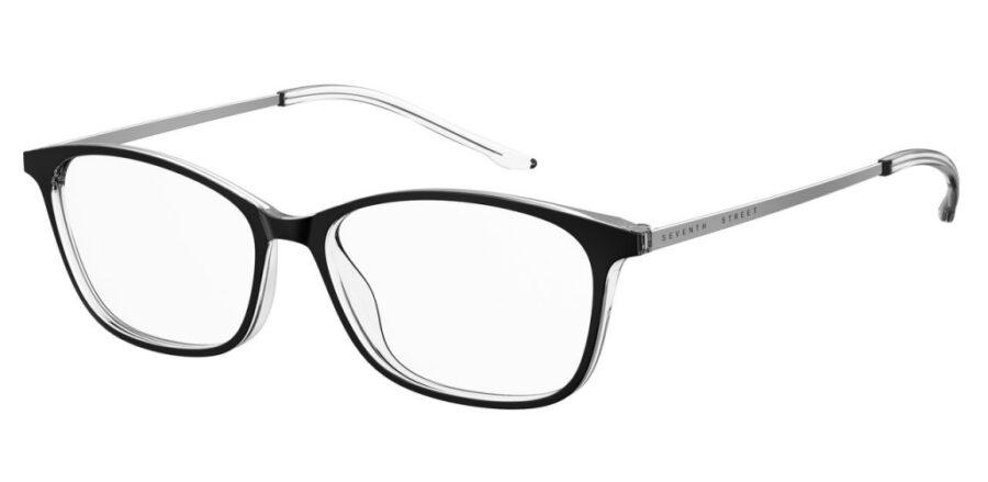 Очки SAFILO 7A 537 BLACK CRY для зрения купить