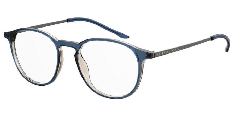 Очки SAFILO 7A 053 BLUESAND для зрения купить