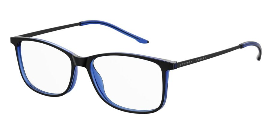 Очки SAFILO 7A 052 BLK BLUE для зрения купить