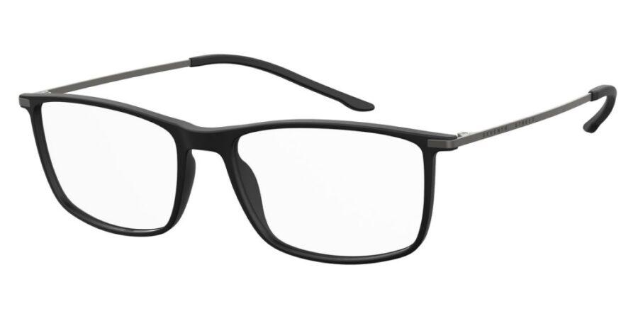 Очки SAFILO 7A 054 MTT BLACK для зрения купить