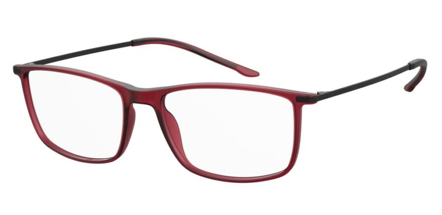 Очки SAFILO 7A 054 RED BLACK для зрения купить