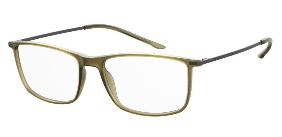 Очки SAFILO 7A 054 MTBK KHAK для зрения купить