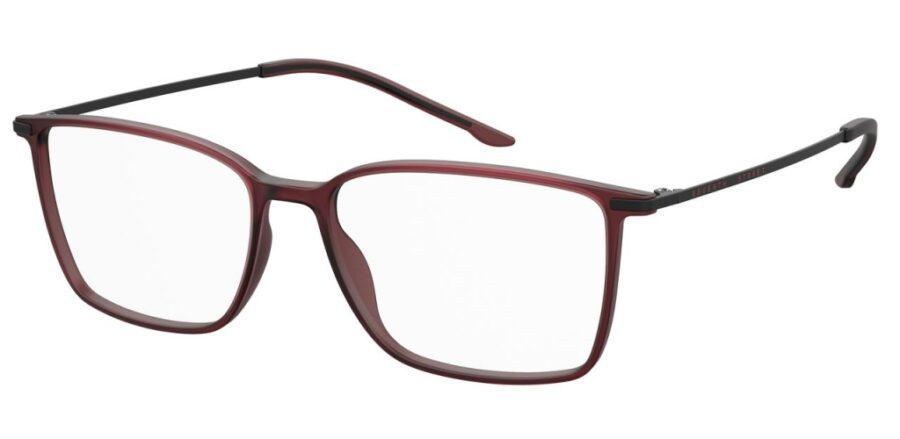 Очки SAFILO 7A 055 BKRTCRYRD для зрения купить