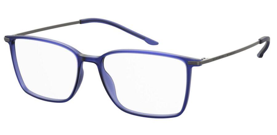 Очки SAFILO 7A 055 BLUE RUTH для зрения купить