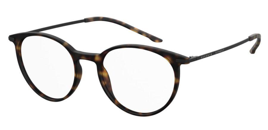 Очки SAFILO 7A 056 MATT HVNA для зрения купить