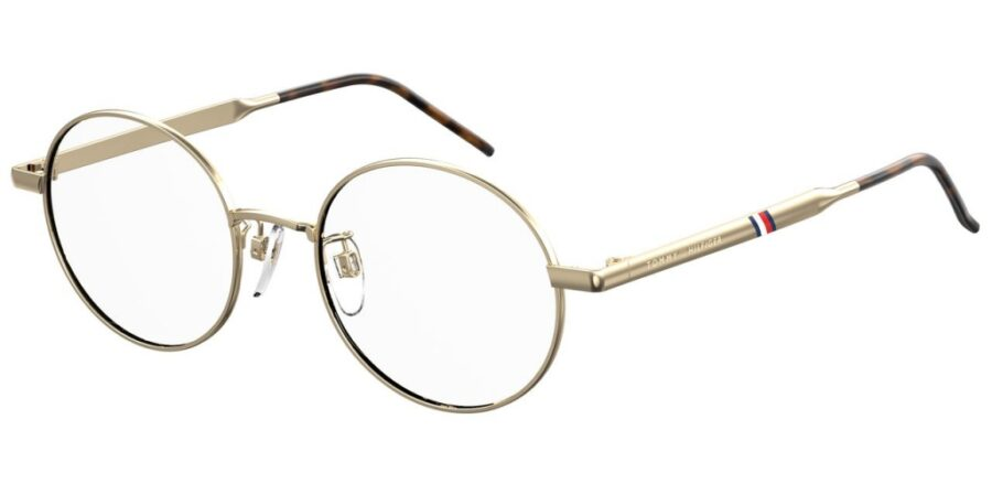 Очки TOMMY HILFIGER TH 1698/G GOLD HAVN для зрения купить