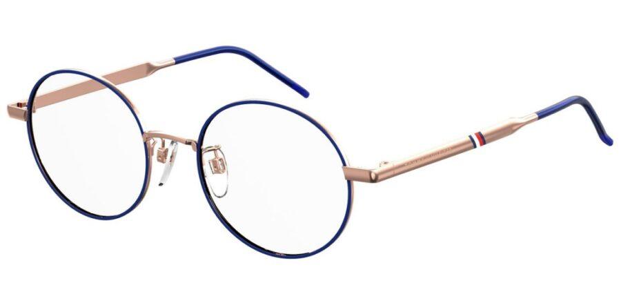 Очки TOMMY HILFIGER TH 1698/G GOLD COPP для зрения купить