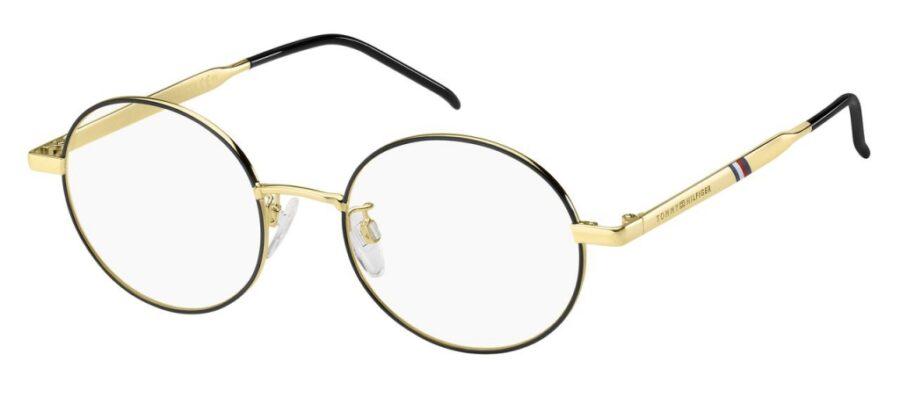 Очки TOMMY HILFIGER TH 1698/G GOLD для зрения купить