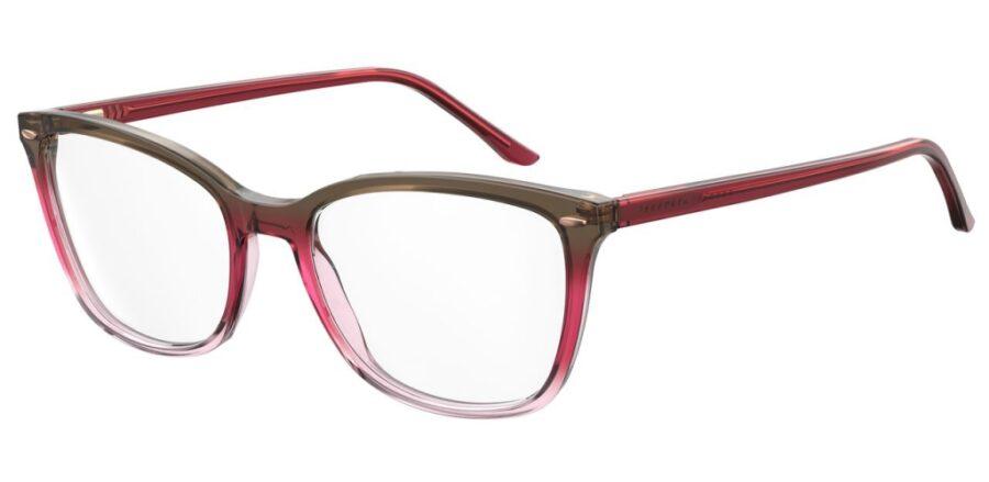 Очки SAFILO 7A 540 BRWN PINK для зрения купить