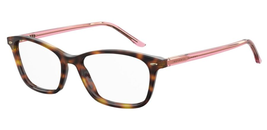 Очки SAFILO 7A 541 HVN PEACH для зрения купить