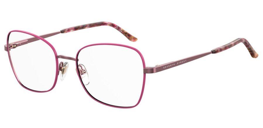 Очки SAFILO 7A 538 PINK для зрения купить