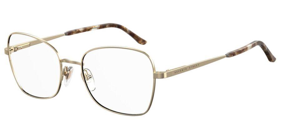 Очки SAFILO 7A 538 GOLD для зрения купить