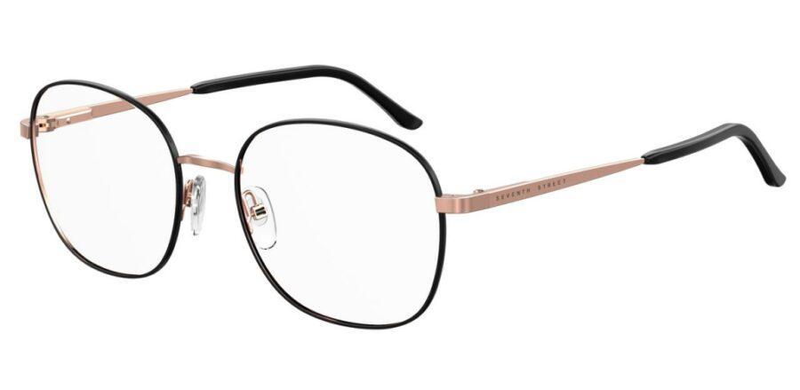 Очки SAFILO 7A 539 BLK GOLD для зрения купить