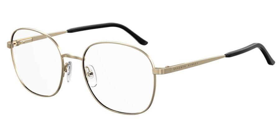 Очки SAFILO 7A 539 GOLD для зрения купить