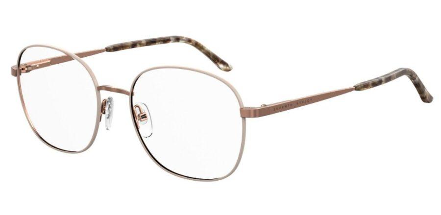 Очки SAFILO 7A 539 BRWN BEIG для зрения купить