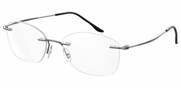 Очки SAFILO 7A 542 RUTHENIUM для зрения купить