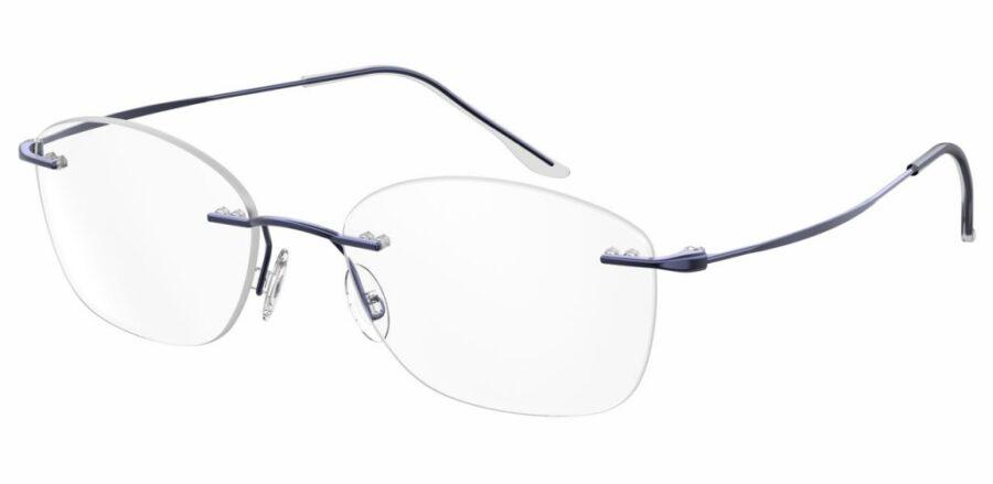 Очки SAFILO 7A 542 VIOLET для зрения купить