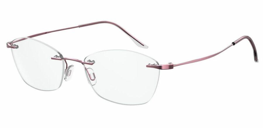 Очки SAFILO 7A 543 PINK для зрения купить