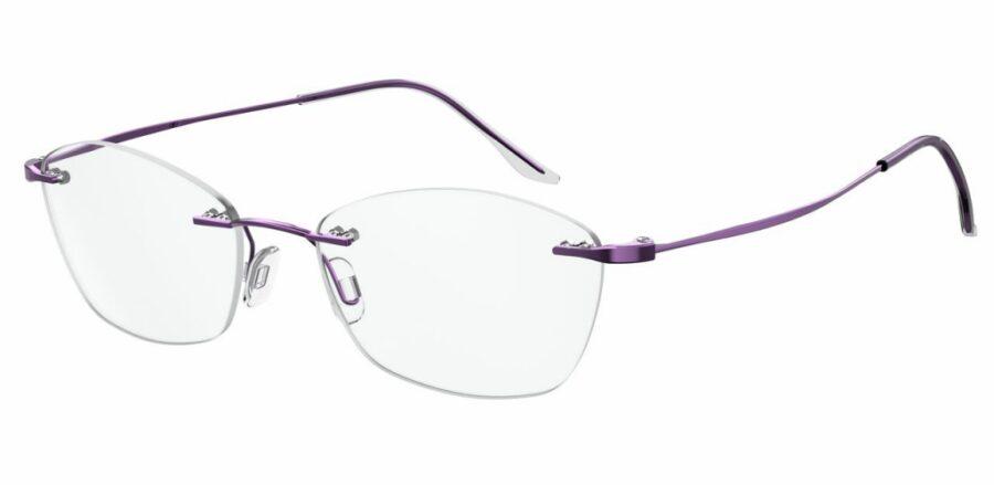 Очки SAFILO 7A 543 VIOLET для зрения купить