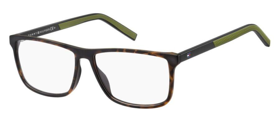 Очки TOMMY HILFIGER TH 1696 MATT HVNA для зрения купить