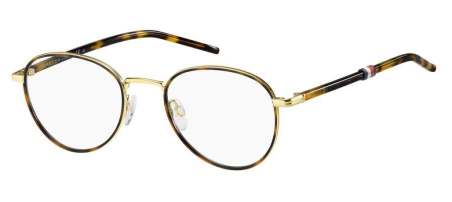 Очки TOMMY HILFIGER TH 1687 GOLD для зрения купить