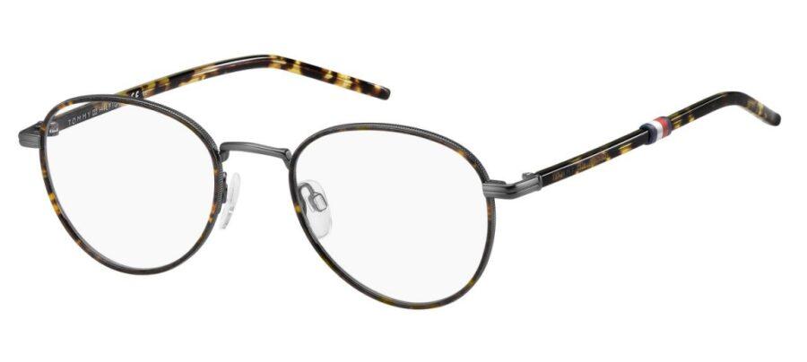 Очки TOMMY HILFIGER TH 1687 SMTDKRUTH для зрения купить