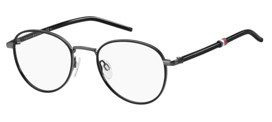 Очки TOMMY HILFIGER TH 1687 DKRUT BLK для зрения купить