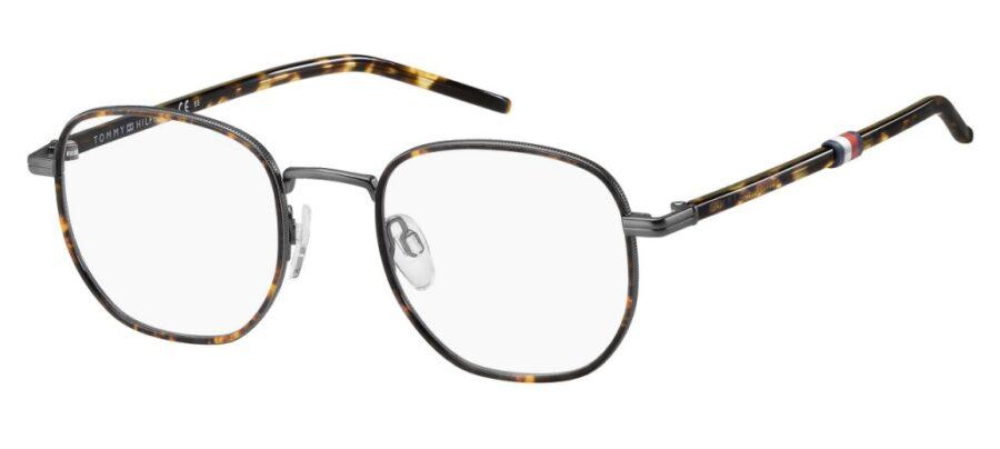 Очки TOMMY HILFIGER TH 1686 SMTDKRUTH для зрения купить