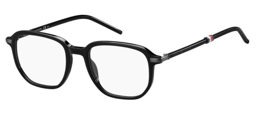 Очки TOMMY HILFIGER TH 1689 BLACK для зрения купить