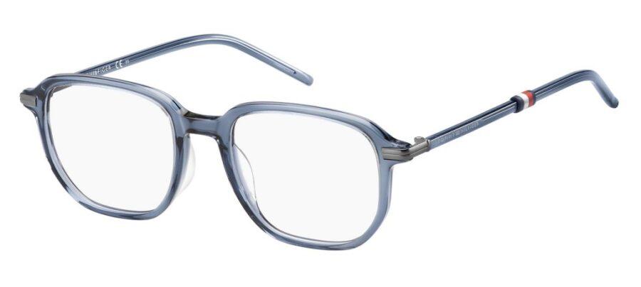Очки TOMMY HILFIGER TH 1689 BLUE для зрения купить