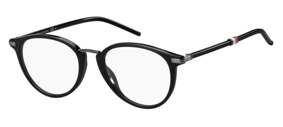Очки TOMMY HILFIGER TH 1688 BLACK для зрения купить