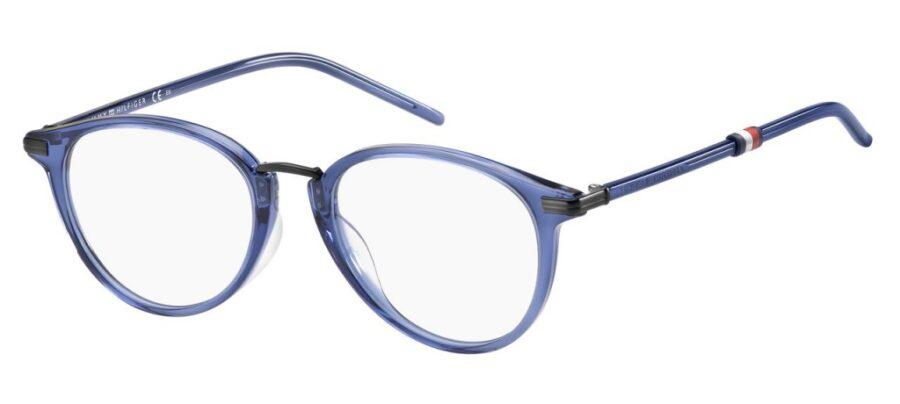 Очки TOMMY HILFIGER TH 1688 BLUE для зрения купить
