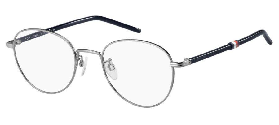 Очки TOMMY HILFIGER TH 1690/G RUTHENIUM для зрения купить