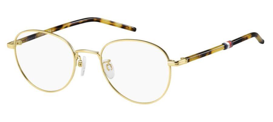 Очки TOMMY HILFIGER TH 1690/G GOLD для зрения купить