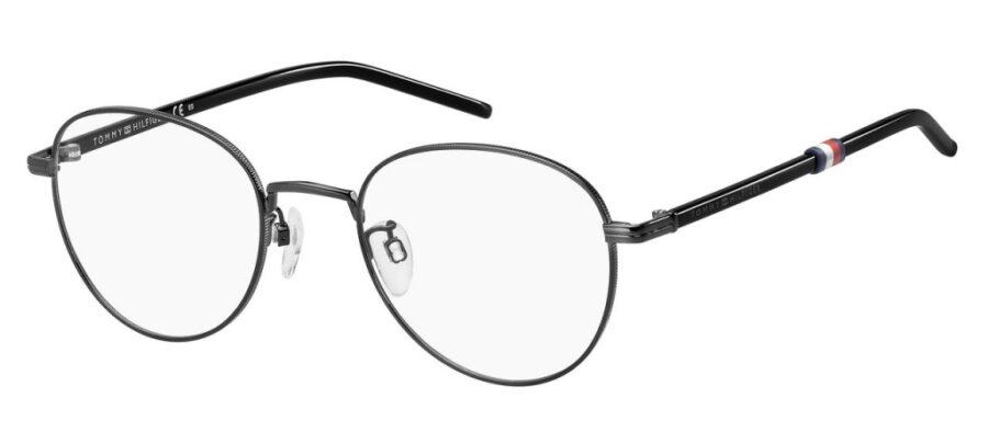 Очки TOMMY HILFIGER TH 1690/G DKRUT BLK для зрения купить
