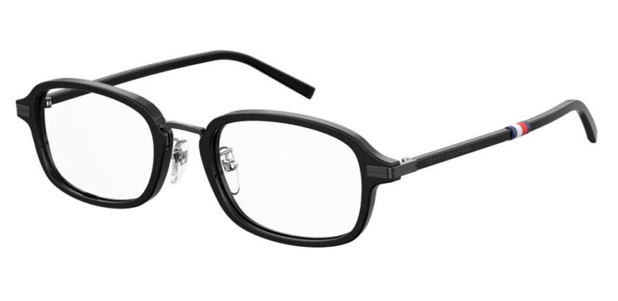 Очки TOMMY HILFIGER TH 1699/F BLACK для зрения купить